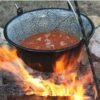 buiten koken