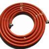 Gas hose for wok burner