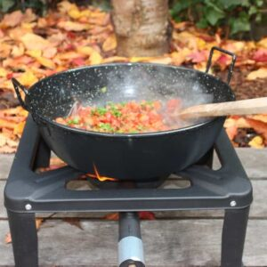 Woks and Pans
