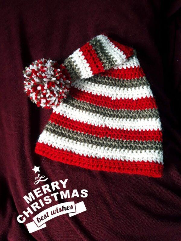 Christmas elf hat - main product image