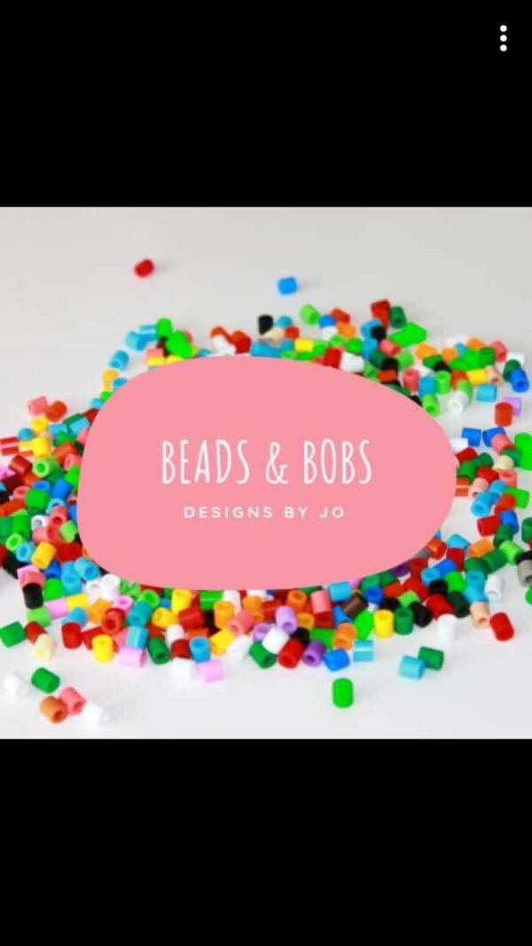 Beadsandbobsbyjo Store shop logo