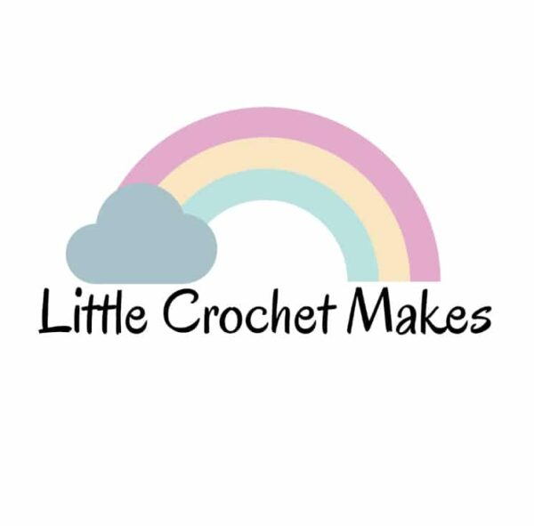 Little Crochet Makes shop logo