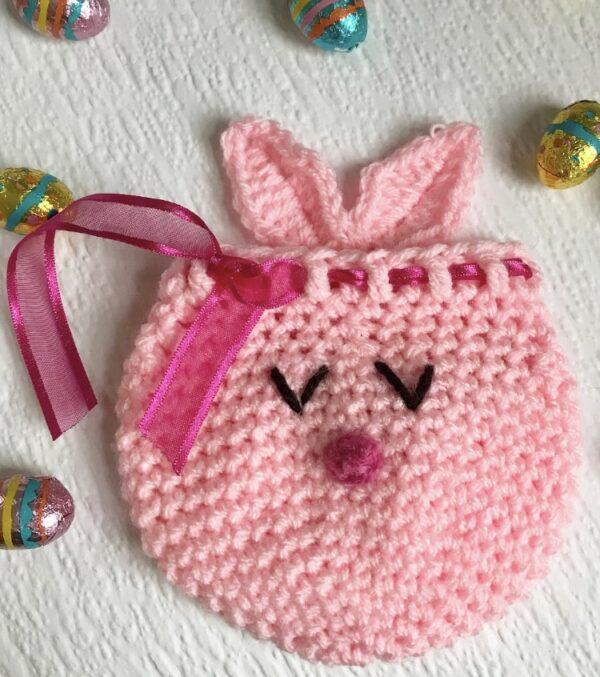 Bunny gift bag - product image 2