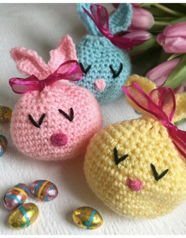Bunny gift bag - product image 3