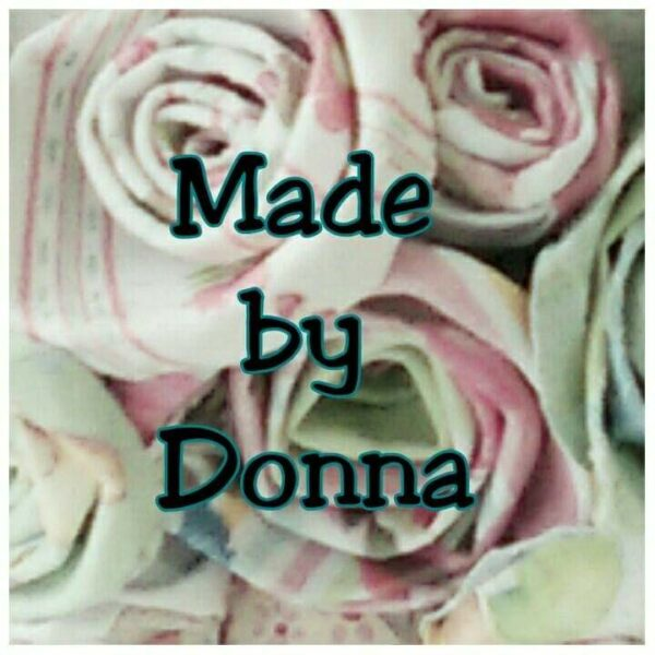 Made By Donna shop logo