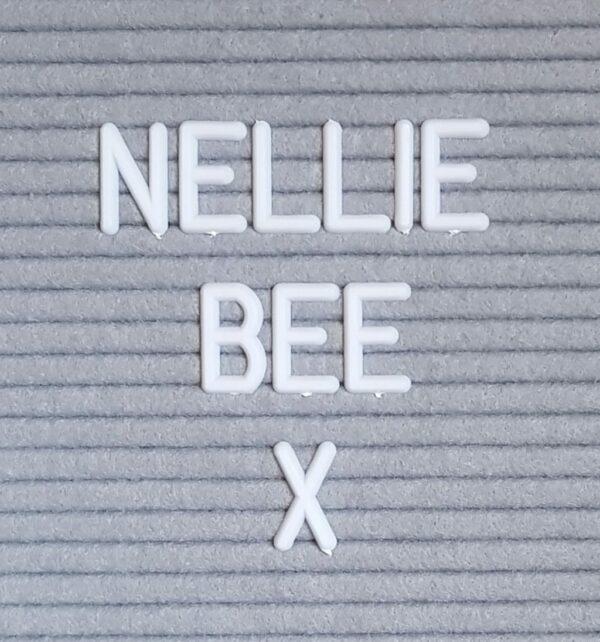 Nellie Bee Store shop logo