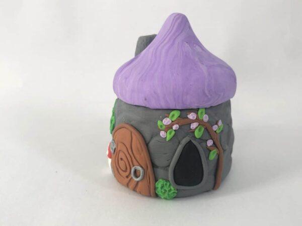 Tooth fairy jar, keepsake pot, trinket jar - product image 3
