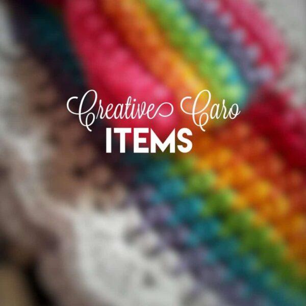 Creative Caro Items shop logo