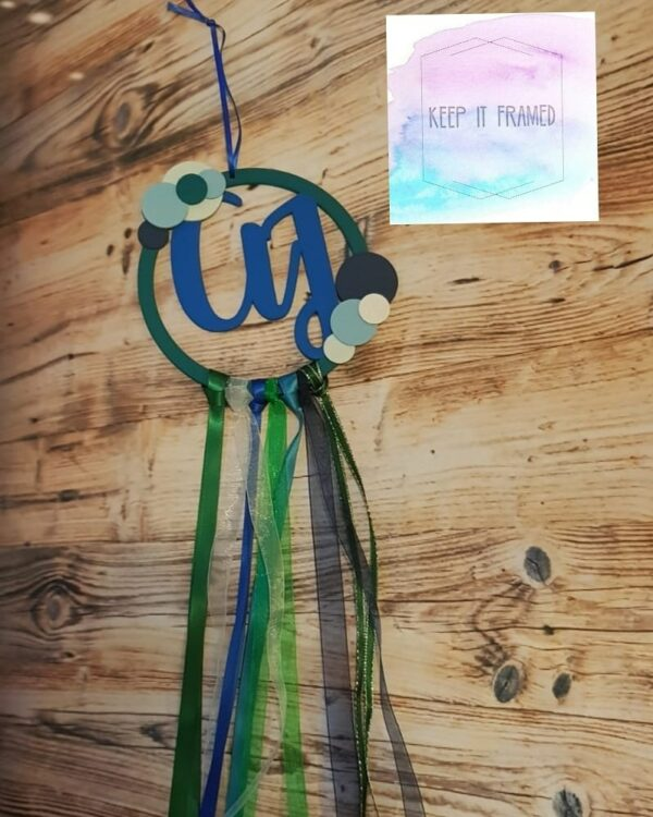 Personalised dreamcatcher - product image 2
