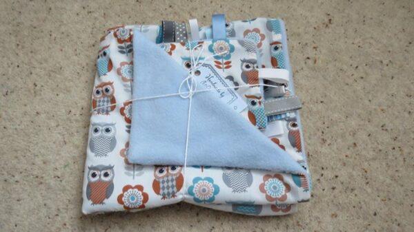Pram/Crib Blanket - main product image