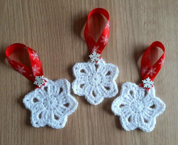 Christmas tree decorations - product image 2