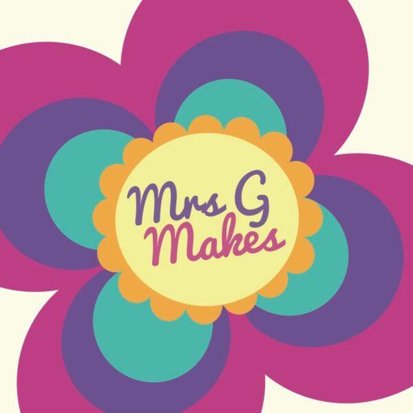 MrsGMakes Store shop logo