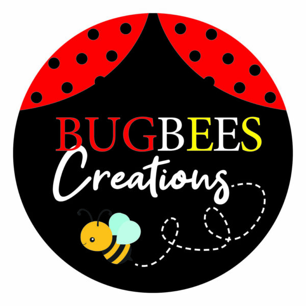 Bugbees Creations Store shop logo