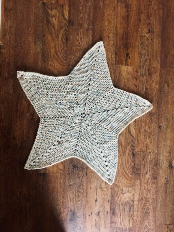 Five Star Baby Blanket - product image 2
