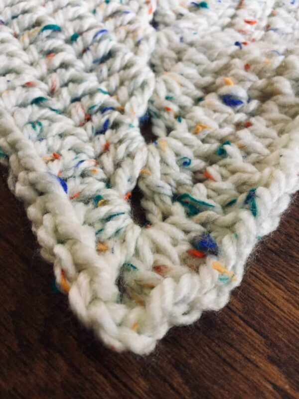 Five Star Baby Blanket - main product image