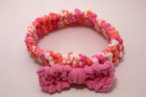 Newborn headband - product image 4