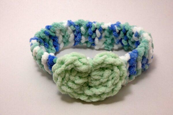 Newborn headband - product image 2
