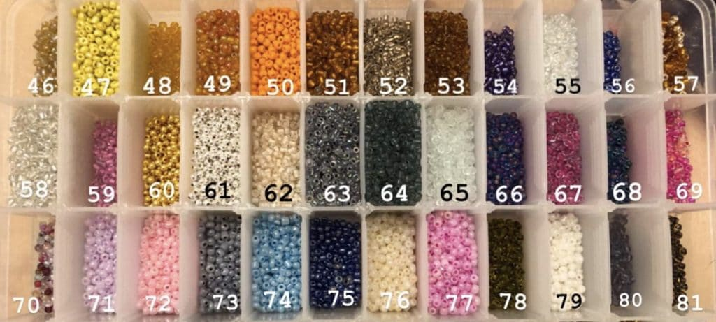 Morse Code bracelet - product image 3