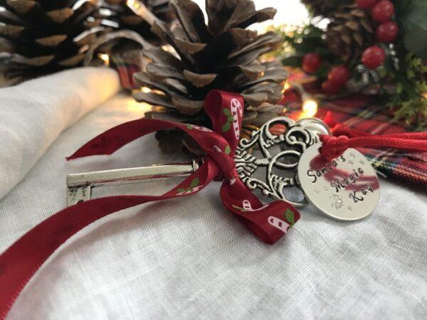 Santa's Magic Key - product image 3