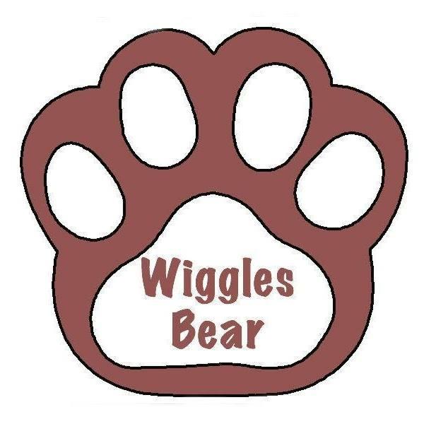Wiggles Bear shop logo