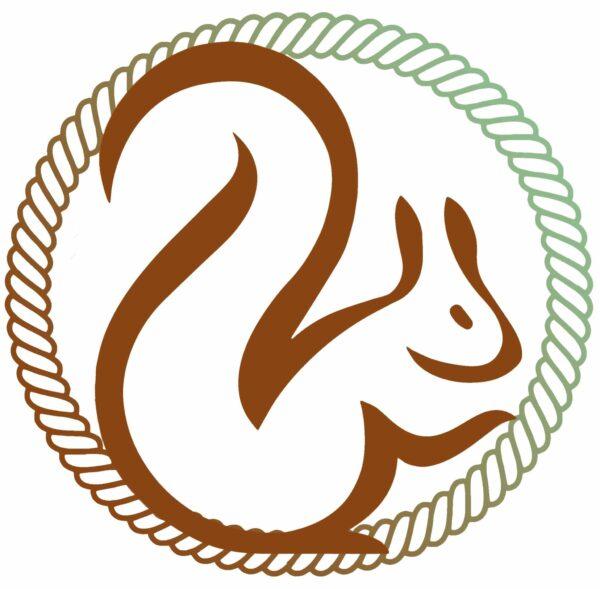 Nutty Knots shop logo