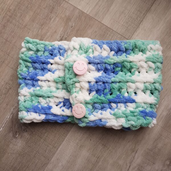 Children's scarf/cowl - product image 3