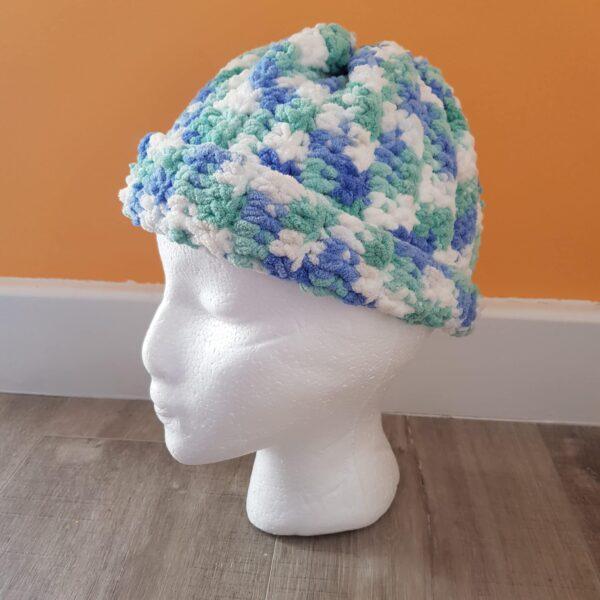Children's winter hat - product image 2