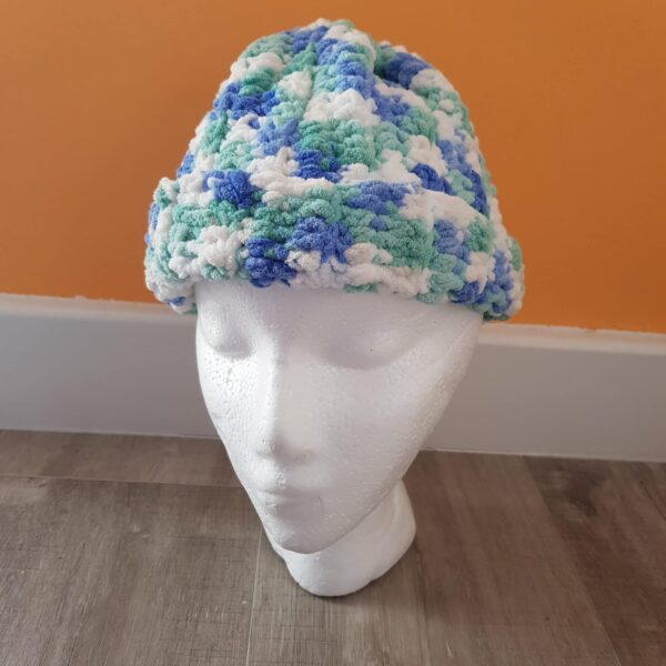 Children's winter hat - main product image