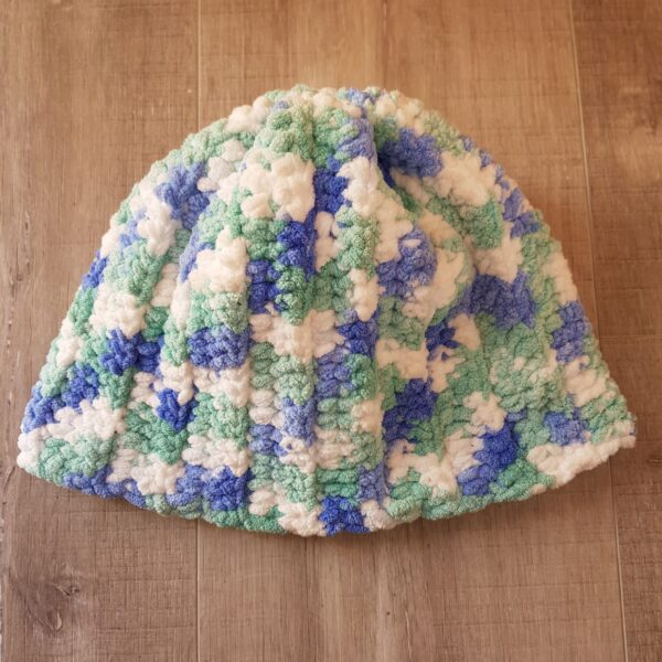 Children's winter hat - product image 4