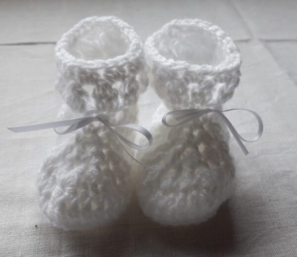 Baby Booties - main product image