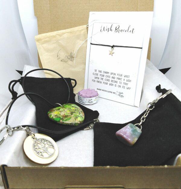 Jewellery Lucky Dip Box - main product image