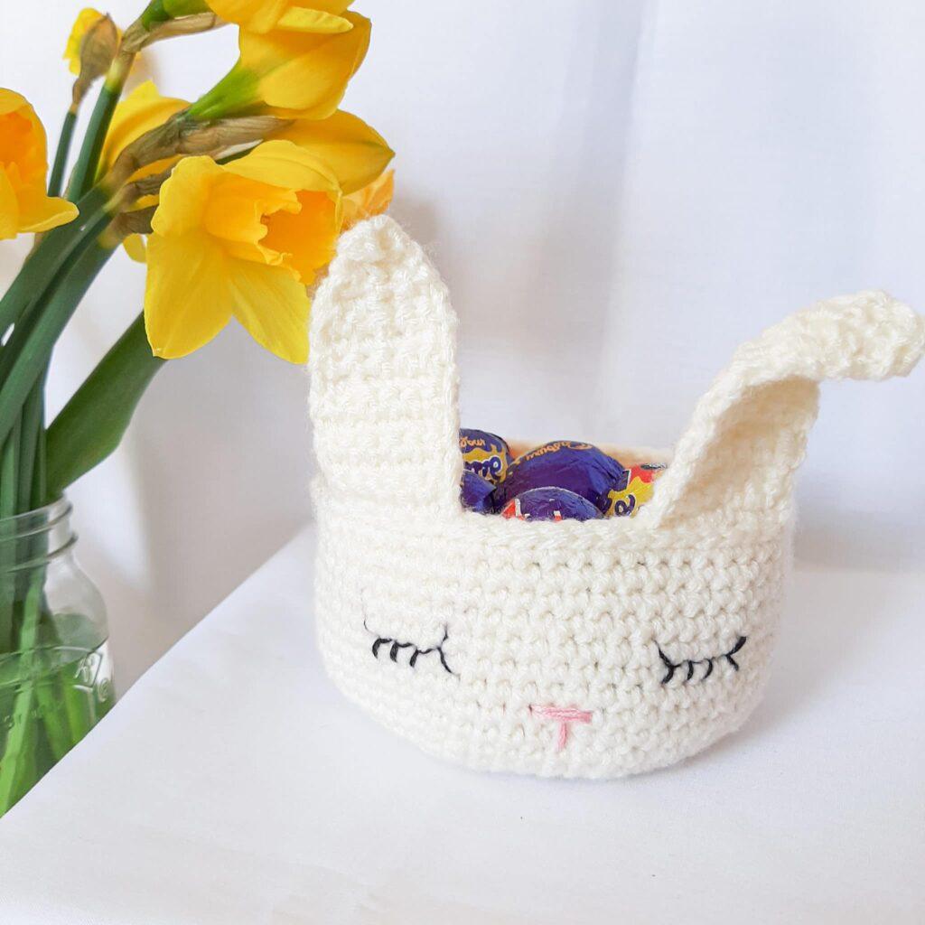 Bunny Basket - product image 2