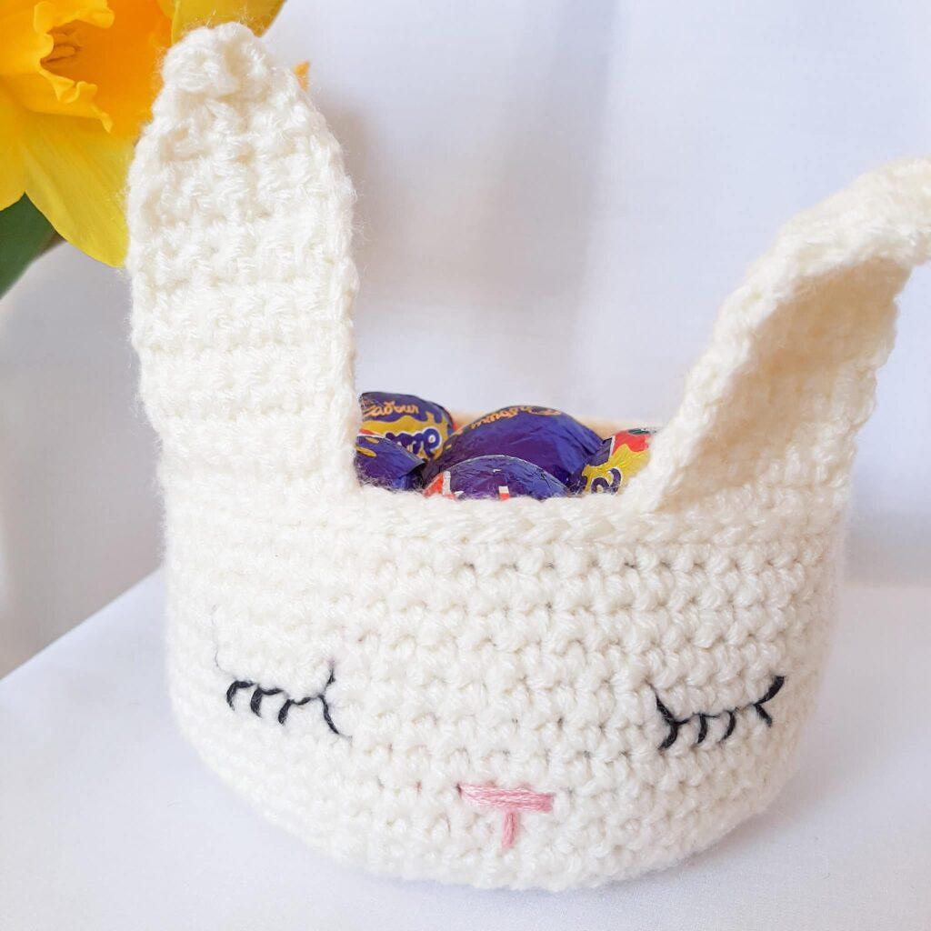 Bunny Basket - product image 3