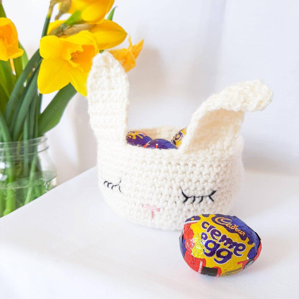 Bunny Basket - product image 4