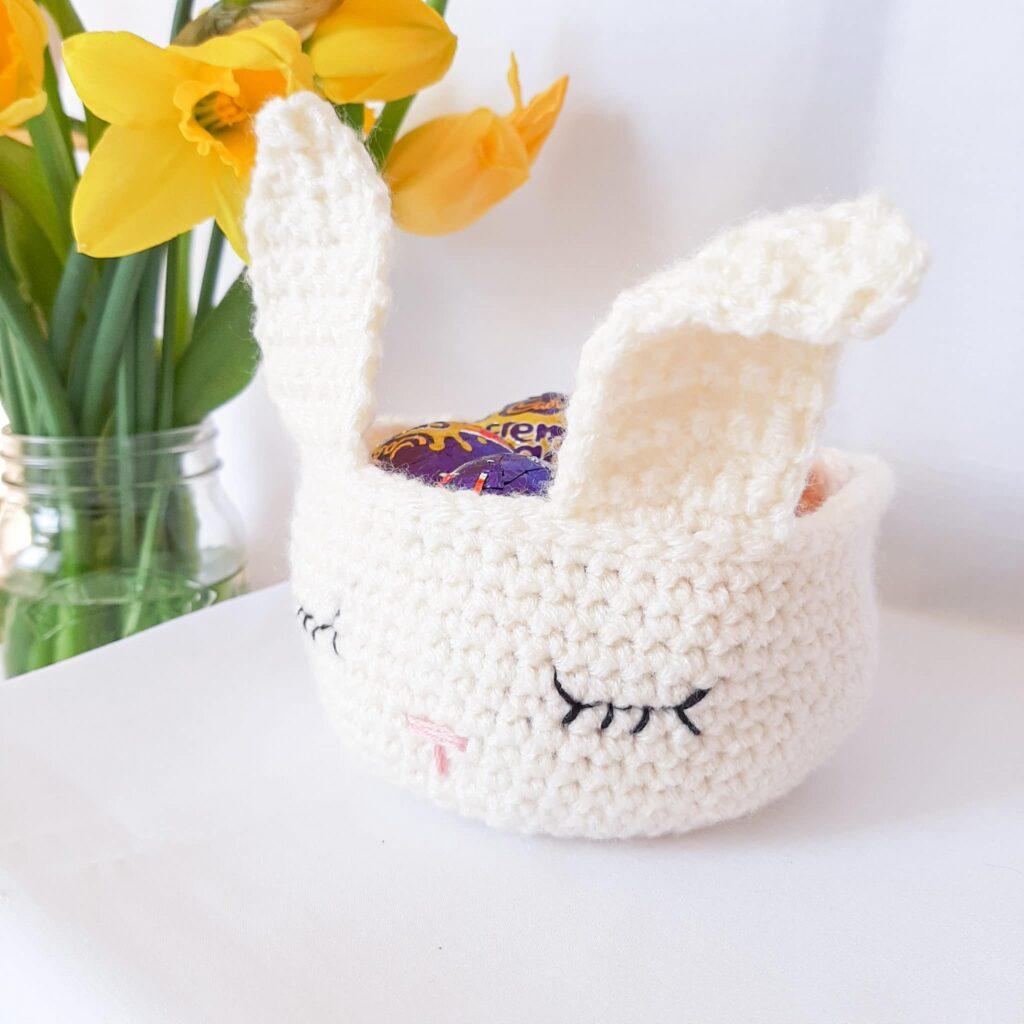 Bunny Basket - product image 5