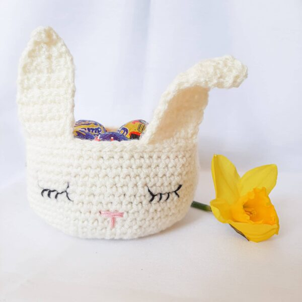 Bunny Basket - main product image