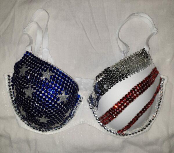 Beautiful bespoke bras - product image 3