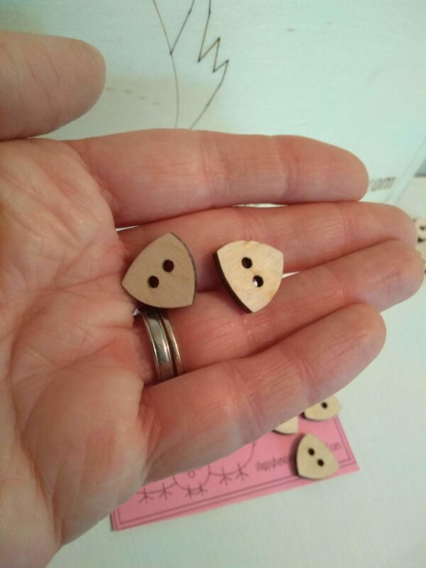 Small buttons - product image 4