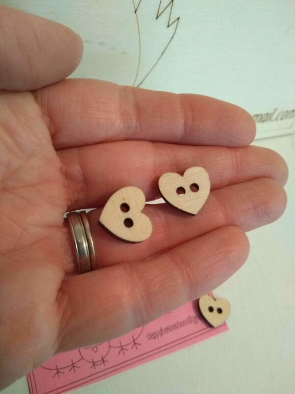 Small buttons - product image 5