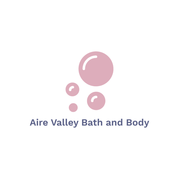 Aire Valley Bath and Body shop logo