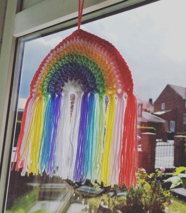 Crochet Rainbows - product image 3