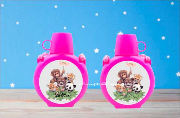 Personalised 730ml Water Bottles - product image 5