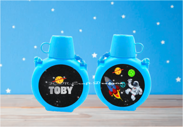 Personalised 730ml Water Bottles - product image 4