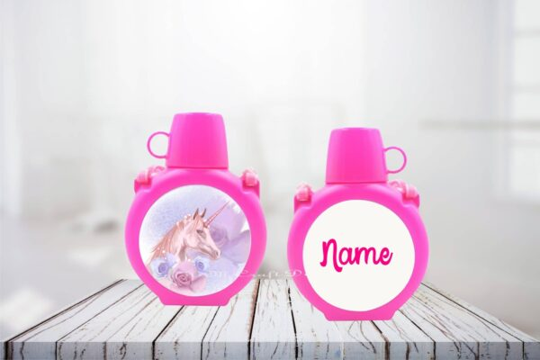 Personalised 730ml Water Bottles - main product image