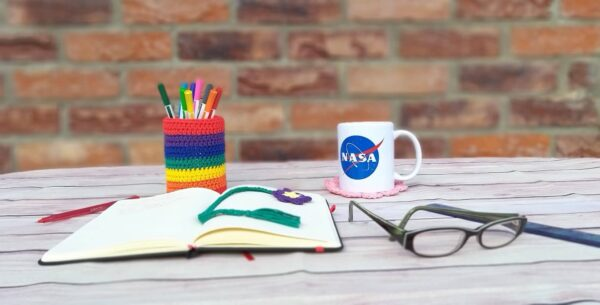 Tin Can Pencil Pots - main product image