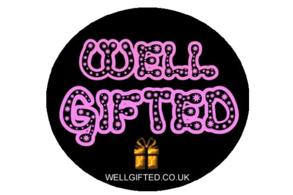 Wellgifted Store shop logo