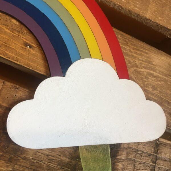 Rainbow Bow Holder - product image 2