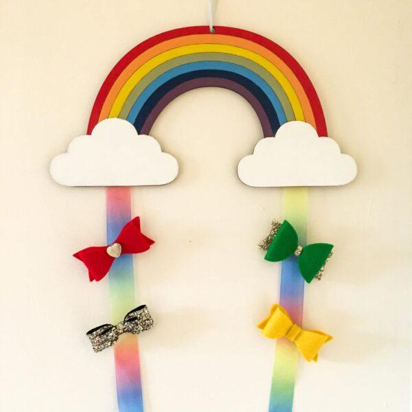 Rainbow Bow Holder - product image 5