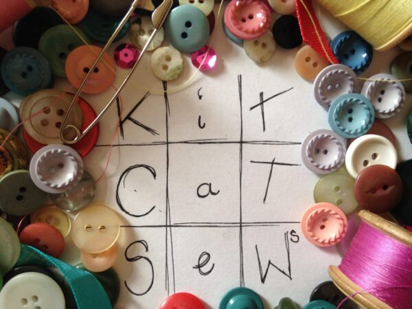 KitCatSews shop logo