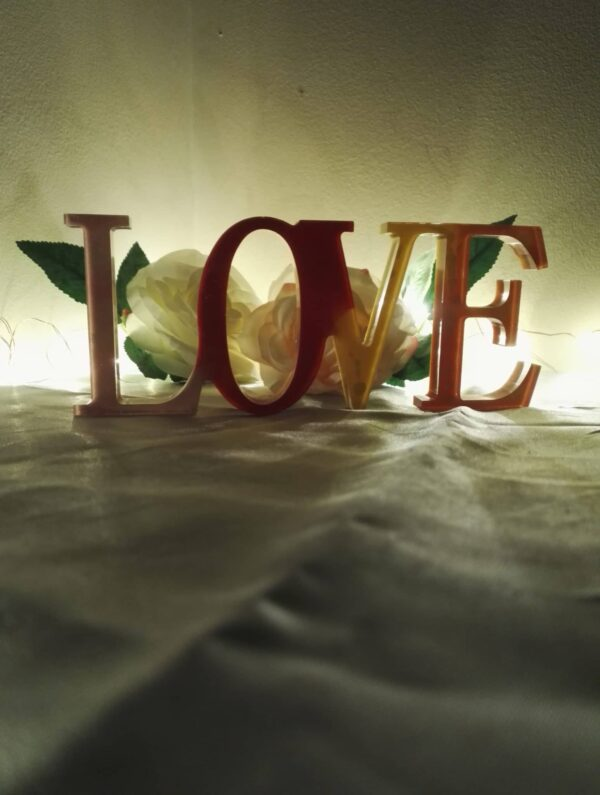 Love sign - product image 3
